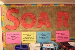 SOAR board